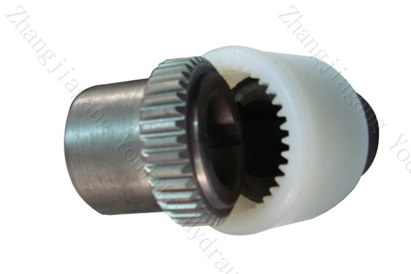 Coupling motor and pump connection zhangjiagang youlike for Motor and pump coupling